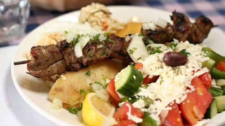 St Nicholas Pittsburgh Greek Food Festival