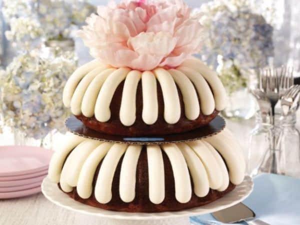 Bundt Cake Bakery Upper St Clair